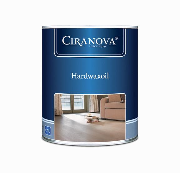 HARDWAXOIL - wosk twardy olejny