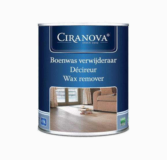 WAX REMOVER